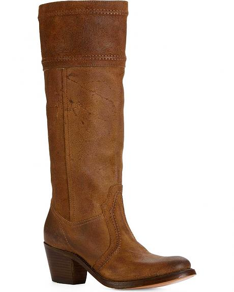 Frye Women's Jane 14L Tall Boots - Round Toe