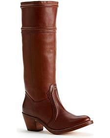 Frye Women's Jane 14L Boots - Round Toe