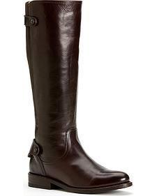 Frye Women's Jayden Gore Boots - Round Toe