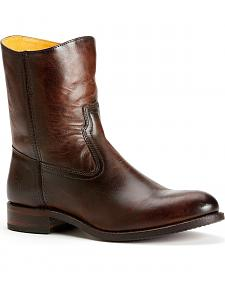 Frye Women's Jet Roper Boots - Round Toe