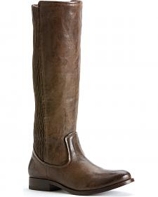 Frye Women's Melissa Scrunch Riding Boots