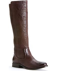 Frye Women's Melissa Scrunch Riding Boots