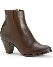 Frye Women's Phoebe Booties - Round Toe