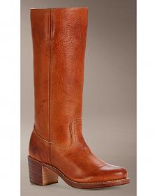 Frye Women's Sabrina 14L Boots - Round Toe