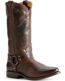 Frye Women's Wyatt Harness Boots
