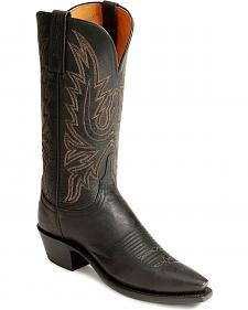 Lucchese Boots - Handcrafted 1883 Mad Dog goatskin boots