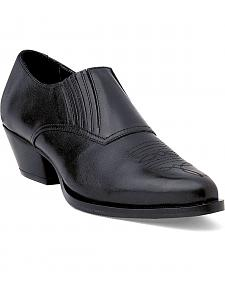Durango Women's Black Western Shoe Boots