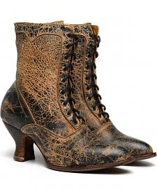 Oak Tree Farms Elizabeth II Lux Boots