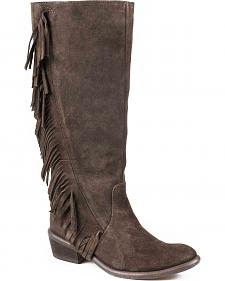 "Roper 15"" On the Fringe Riding Boots"
