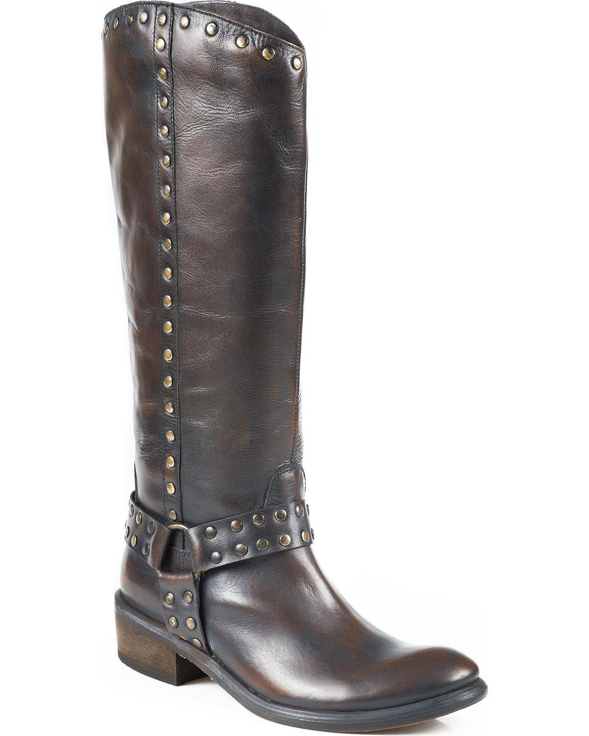 Elegant Womens Riding Boots | EBay