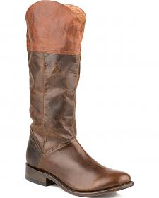 "Stetson Abbie 15"" Riding Boots"