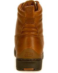 Justin George Strait 3.1 Waterproof Lacer at Sheplers