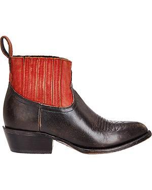 Matisse Mustang Americana Short Boots