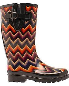 Blazin Roxx Women's Chandra Rain Boots