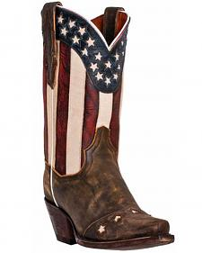 Dan Post Liberty Cowgirl Boots