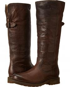 Frye Women's Valerie Pull-On Boots