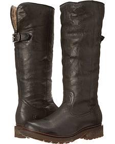 Frye Women's Valerie Pull-On Boots