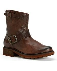 Frye Women's Valerie 6 Shearling Ankle Boots