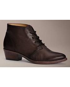 Frye Women's Ruby Chukka Boots