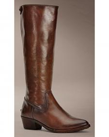 Frye Women's Ruby Zip Tall Riding Boots
