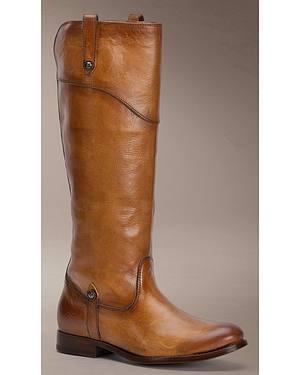 Frye Melissa Tab Tall Riding Boots