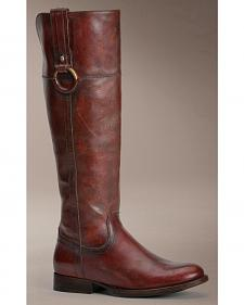 Frye Jamie Ring Tall Riding Boots