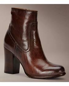 Frye Parker Short Boots