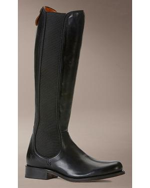 Frye Riding Chelsea Boots