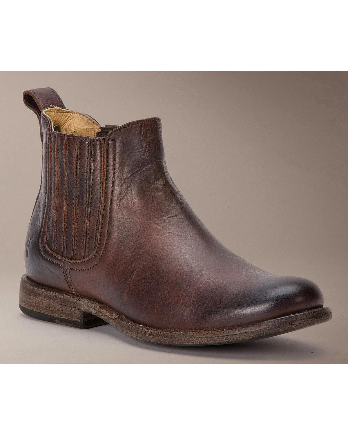 Innovative FRYE Women39s Erin Chelsea Boot  Let39s Get Some Shoes  Pinterest