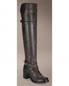 Frye Kelly Over the Knee Boots