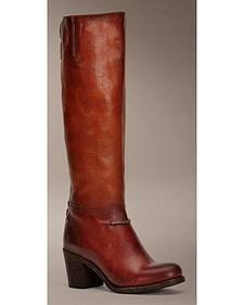 Frye Women's Kelly Seam Tall Boots - Round Toe