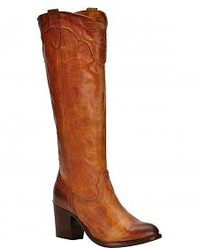 Frye Tabitha Pull On Tall Boots