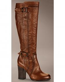 Frye Parker D-Ring Tall Riding Boots