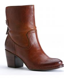 Frye Women's Lucinda Short Boots
