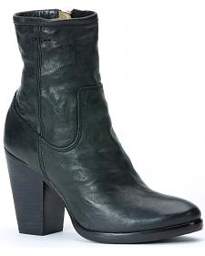 Frye Paulina Artisan Zip Boots