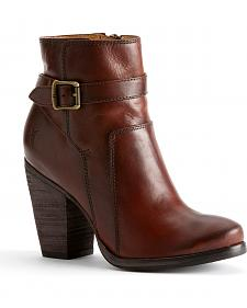 Frye Patty Riding Short Boots