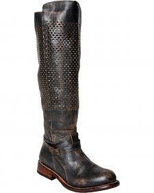 Bed Stu Women's Biltmore Tall Boots