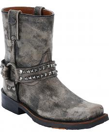 Harley Davidson Women's Katerina Harness Boots