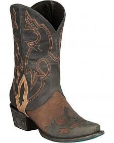 Lane Reese Cowgirl Boot