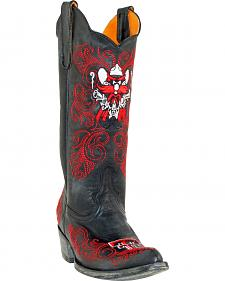 Gameday Boots Women's Texas Tech University Western Boots - Pointed Toe