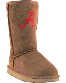 Gameday Boots Women's University of Alabama Lambskin Boots