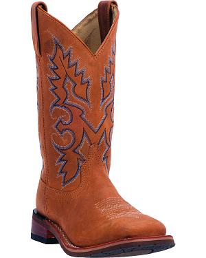 Dan Post Mickie Cowgirl Boots - Square Toe