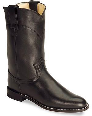 Justin Original Roper Boots