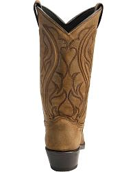 Sage by Abilene Cowgirl Boots - Medium Toe at Sheplers
