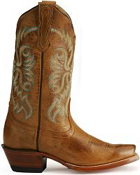 Nocona Vargas Boots at Sheplers