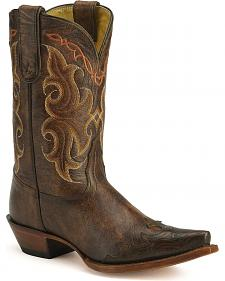 Tony Lama 100% Vaquero Cowgirl Boots