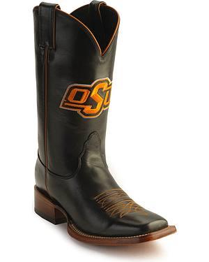 Nocona OSU college boots