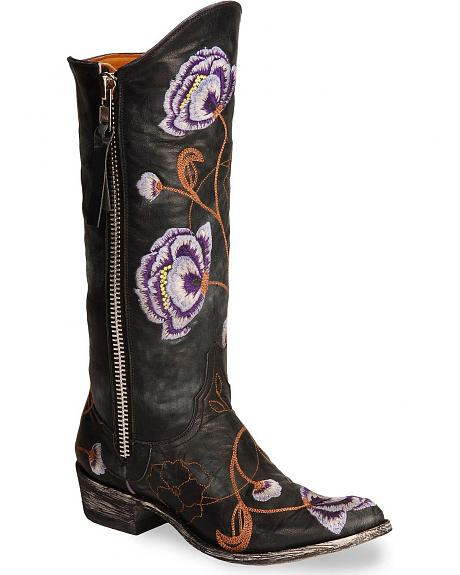 Old Gringo Marsharazz Cowgirl Boots