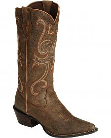 Durango Jealous Crush Western Boots