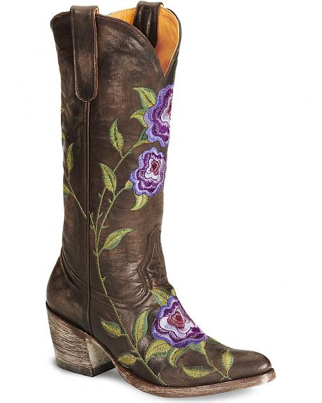 Old Gringo Patsy Cowgirl Boots